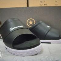 Sandal Cowok Converse Trisco Series Black TSB55