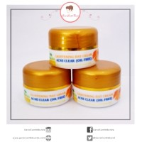 Lightening Day Cream (Acne Clear Oil Free) Beonskin