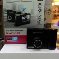 harga Transcend Drive Pro 520 - Car Video Recorders (CVR DP 520) Tokopedia.com