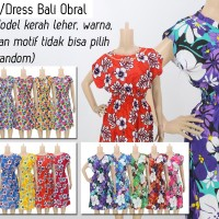 Baju Daster Bali Grosir Daster Batik Murah Baju Tidur B Diskon