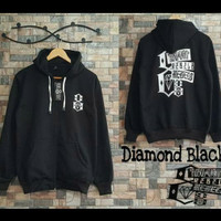 Top product Sweater Distro Pria | Jaket Rebel Eight 8 | Warna Hi