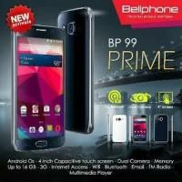"""HP BELLPHONE BP-99 / BP 99 / BP99 PRIME ANDROID 3G 4"""" GARANSI 1 TAHUN"""