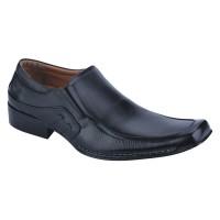 Sepatu Kulit, Sepatu Kerja, Sepatu Pantofel Catenzo DF 006