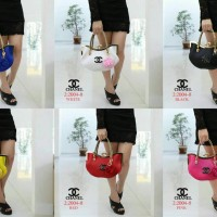 TAS CHANEL JELY 2004-8 SEMPREM
