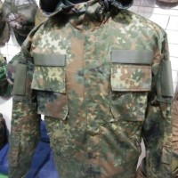 harga Jaket BDU Tactical Loreng Germany/ Jaket Hodie Velcro Jerman Tokopedia.com