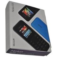 nokia 105 new microsoft