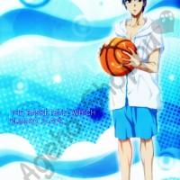 Poster Anime Kuroko No Basket Kuroko Tetsuya