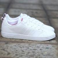 Sepatu Adidas Murah Neo Advantage List Pink