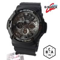 harga Casio G-Shock GA-200 KW Hitam Tokopedia.com