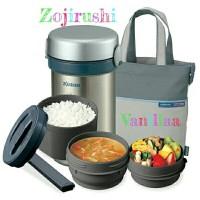 Zojirushi Lunch Box Thermos