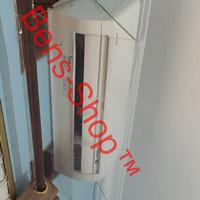 Jual Talang AC/AC Reflektor/AC Shield/Penahan Angin AC (2PK-21/2PK 120cm) Murah