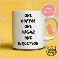 Mug One Direction