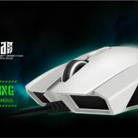 Razer Taipan - Ambidextrous (White) Gaming Mouse