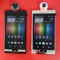 Hp Android Kamera Lipat Brandcode B3 Edge / 2g