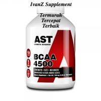 AST BCAA 4500 462caps