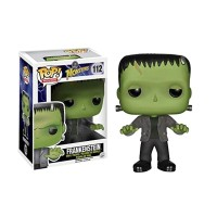 Funko Pop! Movies Monsters #112 Frankenstein