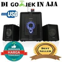 harga Speaker Subwoofer Simbadda Cst-2300n Super Murah Tokopedia.com