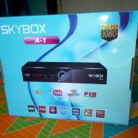 Receiver Skybox A1
