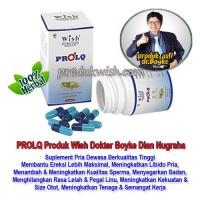 PROLQ ASLI | PRO LQ Dr Boyke Penambah Kuat Stamina Pria