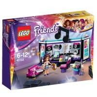LEGO 41103 FRIENDS POP STAR RECORDING STUDIO AA