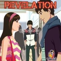 Teenlit: Zero Class#2: Revelation oleh Pricillia A.W