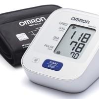 OMRON HEM 7121 AUTOMATIC BLOOD PRESSURE MONITOR