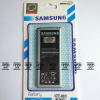 harga Baterai Handphone Samsung Galaxy Note 4 Original Oem | Batre N910 Tokopedia.com