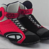 harga Sepatu Alpinestar Drag Merah Hitam Tokopedia.com