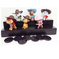 Action Figure Murah, Kado / Hadiah Ulang Tahun, Action Figure PAW PATROL
