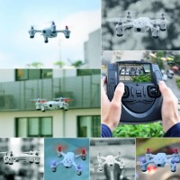 Hubsan FPV X4 Mini Drone Quadcopter with Camera - H107D Limited