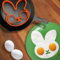 Egg & Pancake Rings / Pencetak Telur Berkualitas