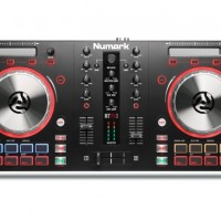 Numark Mixtrack Pro III - All in One USB DJ Controller for Serato DJ