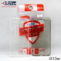 LG X Cam Soft Case UME Ultrathin 0,33mm