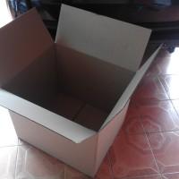 kardus jumbo besar/uk.65x40x50 cm /tebal 2,5 mm