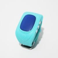Wonlex Jam Pelacak Anak Gw300 - Biru Graransi Resmi