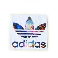 "TUMBLR TEE / T-Shirt / KAOS ""Adidas Galaxy"""