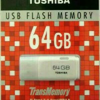 harga Flashdisk Toshiba 64 GB KW Tokopedia.com