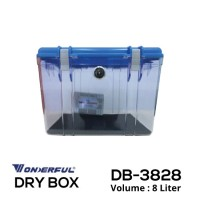 WONDERFUL DRY BOX DB-3828