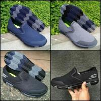 Skechers / sepatu skechers / skechers original / Skechers Men / Goflex