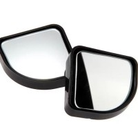 blind spot wide mirror / kaca bantu spion mobil