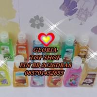 Jual bbw bath & body works hand gel hand sanitizer health & beyond Murah