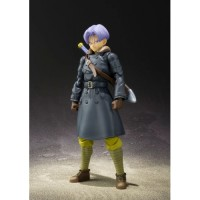 SHF Trunks Xenoverse Edition