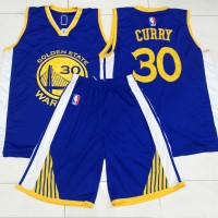 Jual Jersey / Kostum Basket NBA Golden State Warriors Murah