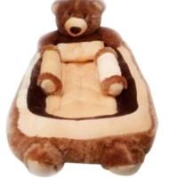 harga kasur bayi karakter boneka bear / beruang Tokopedia.com