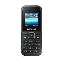 Samsung Keystone 3 B109 Handphone - Black