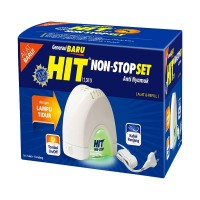 Hit Non Stop Set New Shape Dengan Lampu Tidur Obat Nyamuk Hit Lampu