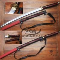 harga Pedang katana samurai the Walking Dead Asli Tokopedia.com