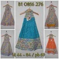 harga dres batik anak murah / sed dres batik gondil / baju batik B10816276 Tokopedia.com