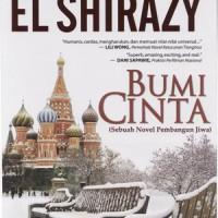 Bumi Cinta / novel/ by Habiburrahman El-Shirazy