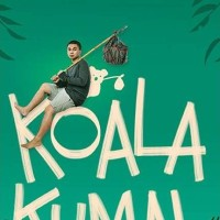 Koala Kumal / novel/ by Raditya Dika